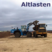 Groundsolution Altlasten